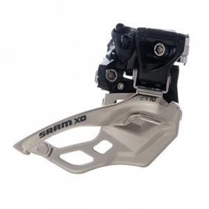 SRAM X.0 High clamp 34.9 DP
