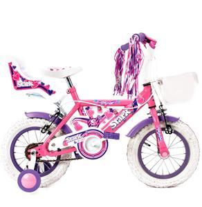 Bicicleta niñas rodado 12
