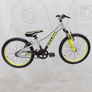 Bicicleta Bmx 20 Stark Rise
