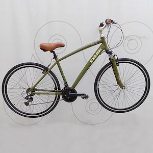 Bicicleta hibrida Stark Vittoria 21v