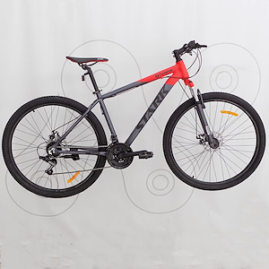 Bicicleta mtb 21v rodado 29