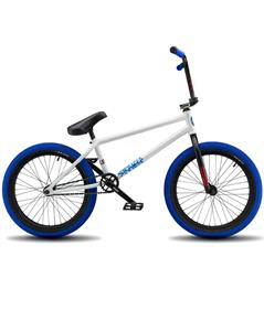 Bicicleta Bmx Rodado 20, Stranger Level 2018 (Talle 20,75,