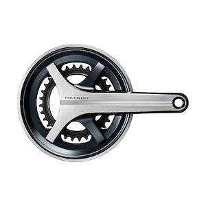 Platopalanca Urbano Shimano Metrea FC-U5000-2 de 2 x 11 velo