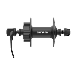 Maza Delantera Shimano Tourney TX  HB-TX506