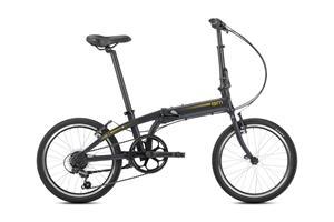 Bicicleta Plegable Rodado 20 7V Tern Link A7