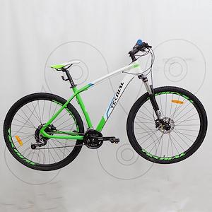 Bicicleta mtb 27v rodado 29