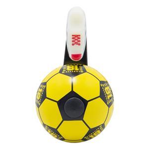 Timbre pelota de futbol niños
