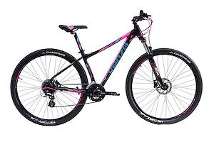 Bicicleta mtb dama 24v rodado 29