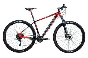 Bicicleta mtb 20v Rodado 29