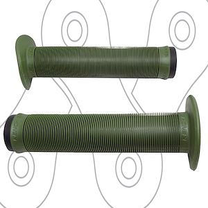 Puños bmx Kench KH-GP-01 con orejas y tapones incluidos