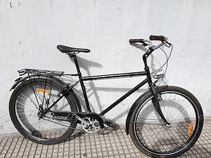 Bicicleta Ocasion Urbana 28