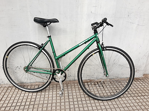 Bicicleta Ocasion Fixie 28