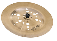 ISTANBUL AGOP - XIST ION CHINA BRILLIANT 16