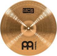 MEINL Cymbals - MCS Medium Crash 18