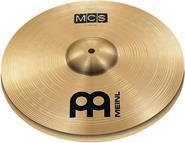 MEINL Cymbals - MCS Medium Hi Hat 14