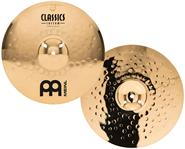 MEINL Cymbals - Classic Custom Medium Hi Hat 14