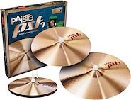 PAISTE - PST7 Medium Universal Set