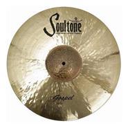 SOULTONE - Crash Gospel 16