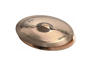 STAGG - Furia Rock Pair Hi Hat 14
