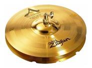 ZILDJIAN - A Custom Rezo Hi Hat 14