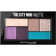 MAYBELLINE The City Mini Palette (450 - Graffite)