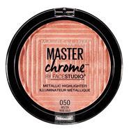 MAYBELLINE Master Chrome Iluminador (050)