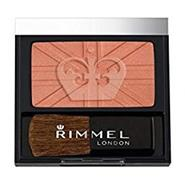 RIMMEL LONDON Lasting Finish Soft Colour Blush (190 - Coral)