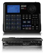 AKAI Professional XR-20 - Beat Production Station