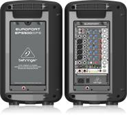 BEHRINGER Europort EPS500MP3