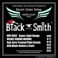 BLACK SMITH NW-0942 - Super Light - 009/042