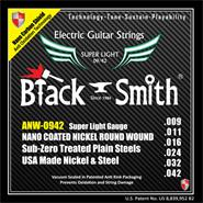 BLACK SMITH AOT NW-0942 - Super Light - 009/042 - Coated