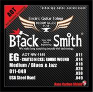 BLACK SMITH AOT NW-1149 - Medium - 011/49 - Coated