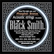 BLACK SMITH PB-0942 - Extra Thin Light - 009/042