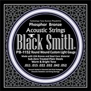 BLACK SMITH PB-1152 - Custom Light - 11/52