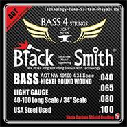 BLACK SMITH AOT NW-40100-4 - 040/100 - Antioxidante