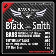 BLACK SMITH AOT NW-40125-5 - 040/125 - Antioxidante