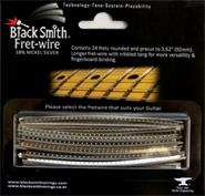 BLACK SMITH DHP-1500 - Narrow/Low Flat (Set x 24)
