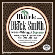 BLACK SMITH WG-25S - Whitegut Soprano - 023/036