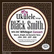 BLACK SMITH WG-26C - Whitegut Concert - 024/037