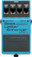 BOSS LMB-3 - Limiter Enhancer