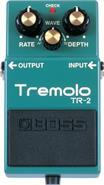 BOSS TR-2 - Tremolo