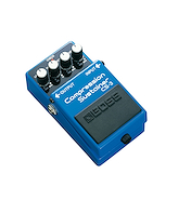 BOSS CS-3 - Compression-Sustainer