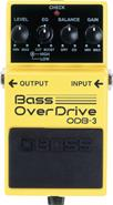 BOSS ODB-3 - Bass Overdrive