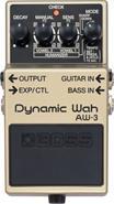 BOSS AW-3 - Dynamic Wah