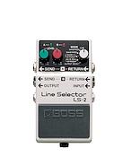 BOSS LS-2 - Line Selector