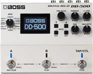 BOSS DD-500 - Digital Delay