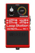 BOSS RC1 - Loop Station
