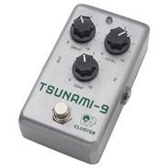 CLUSTER Tsunami 9