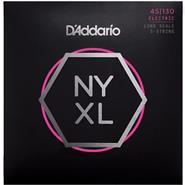 DADDARIO Strings NYXL45130 - Long Scale - 45/130