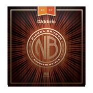 DADDARIO Strings NB1047 - Nickel Bonze - 010/047